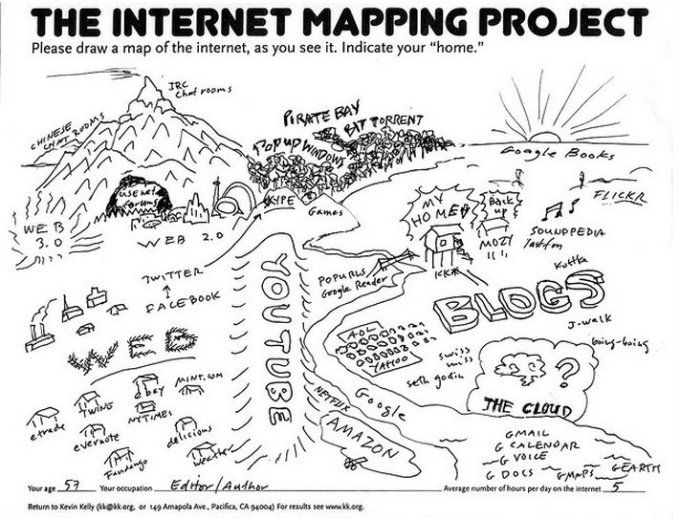 Internet Mapping Project (mapa 12)