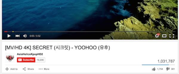 Nowy wygląd odtwarzacza YouTube