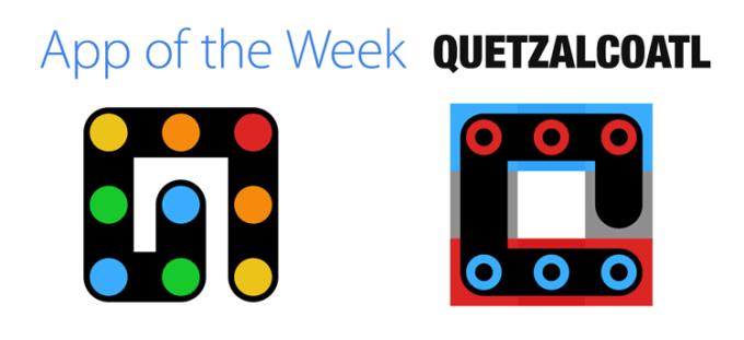 Quetzalcoatl - aplikacja tygodnia w App Store