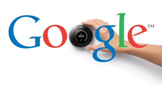 Google Brillo Internet of Things