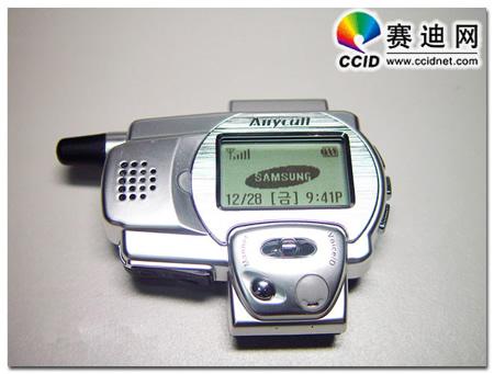 zegarek Samsung SPH-WP10