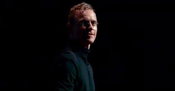 Zwiastun filmu biograficznego Steve Jobs