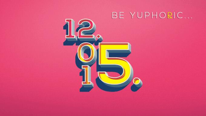 YU YUPHORIA smartfon