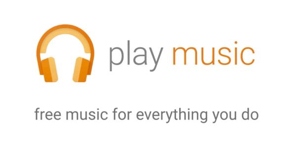 Google uruchamia bezpłatną opcję Google Play Music