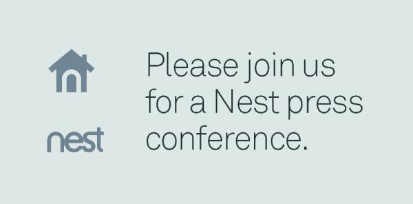 Firma Nest zapowiada konferencję na 17 czerwca