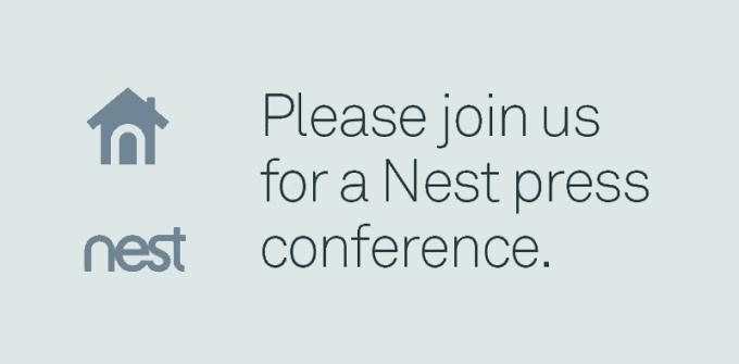 konferencja prasowa Nest 17 czerwca 2015