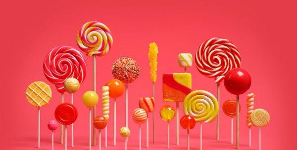 Które smartfony Sony dostaną Androida 5.1 Lollipop?