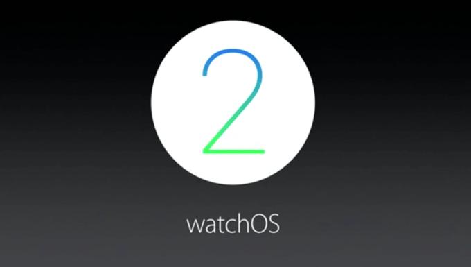 watchOS 2