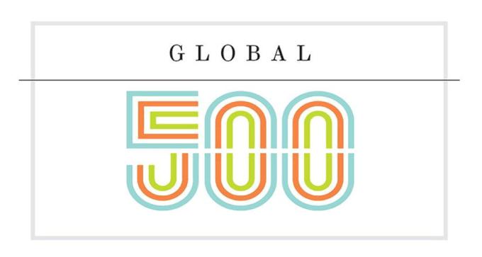Ranking Fortune Global 500 2015