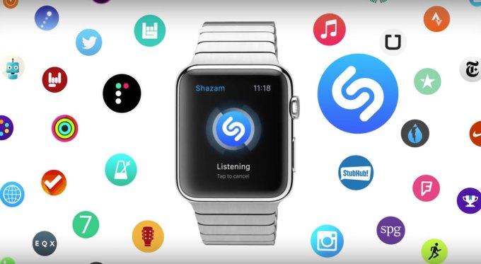 Trzy nowe reklamy zegarka Apple Watch