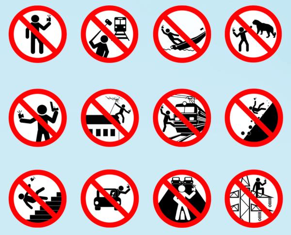 Rosyjski rząd uczy jak robić bezpieczne selfie