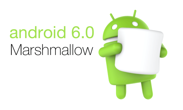 Android M to oficjalnie Android 6.0 Marshmallow