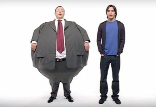 12 najlepszych reklam firm technologicznych