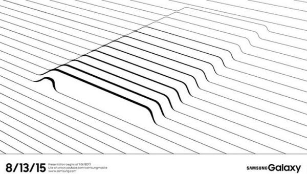 Samsung Galaxy Unpacked już 13 sierpnia