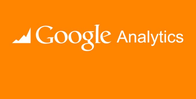 Google Analytics logo (Search Analytics API)
