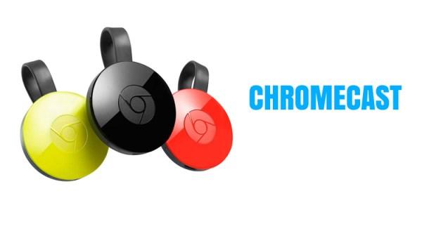 Chromecast 2.0 od Google'a za 35 dolarów