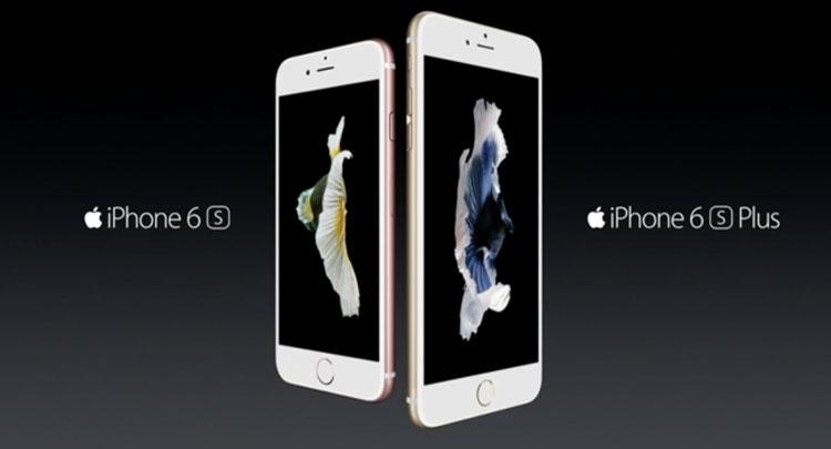iPhone 6s i iPhone 6s Plus