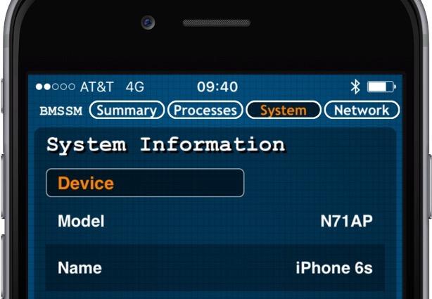 Chipgate: Samsung A9 N71AP w iPhone'ie 6s