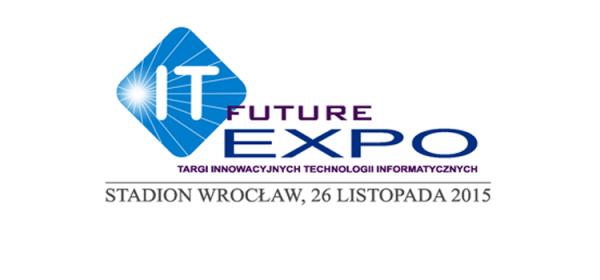 Zapraszamy na III Targi IT Future Expo we Wrocławiu