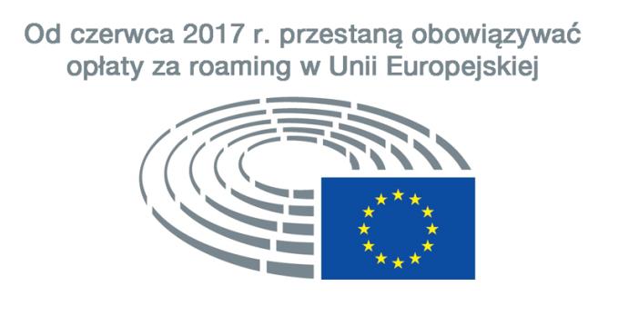 Koniec roamingu w UE od czerwca 2017 r.