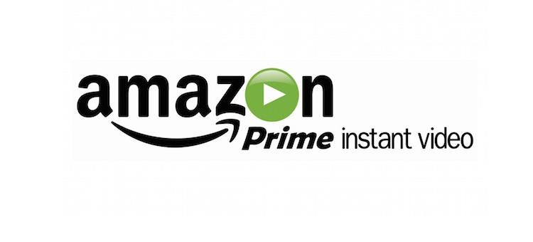 Amazon Prime Instant Video na Apple TV 4