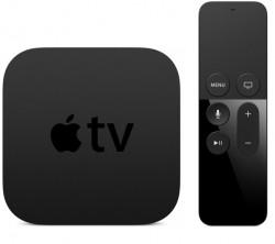 Apple TV 4. generacji (mały)