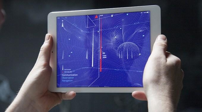 Architecture of Radio - aplikacja mobilna