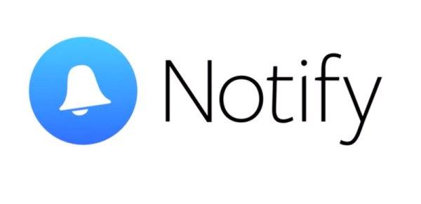 Nowa aplikacja Notify od Facebooka