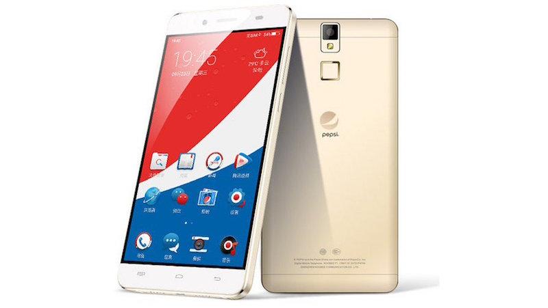 smartfon Pepsi Phone P1