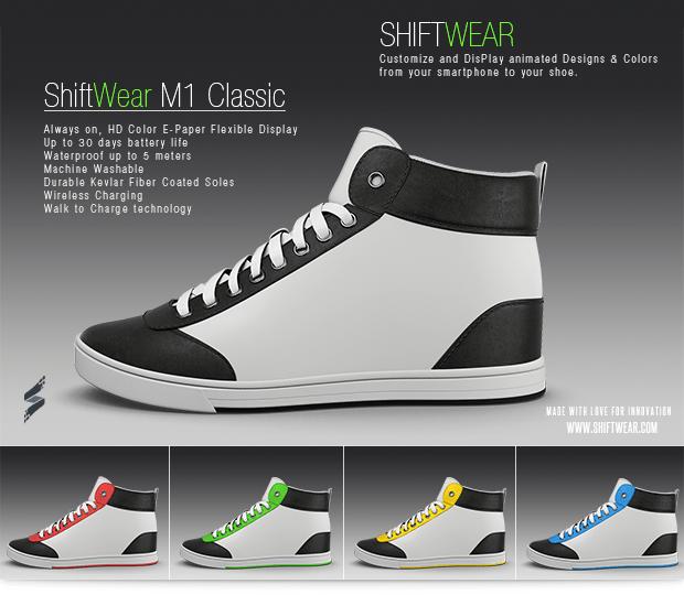 ShiftWear M1 Classic
