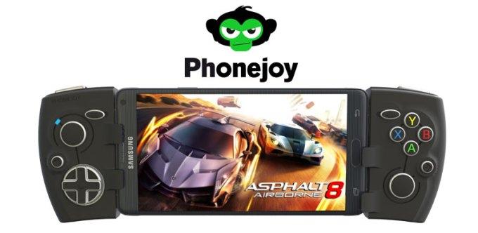 Phonejoy GamePad 2