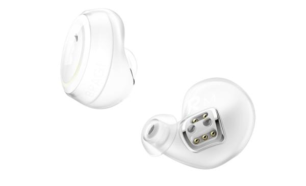 Bezprzewodowe słuchawki AirPods do iPhone'a 7?