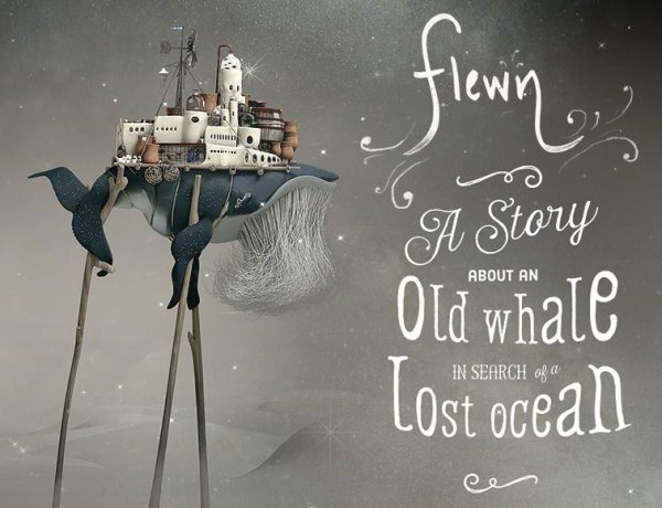 Flewn to epicka historia o wielorybie