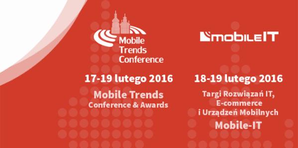 Nominacje do tegorocznych Mobile Trends Awards