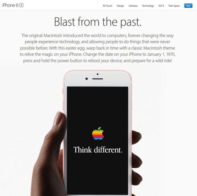 Ustawienie daty 1 stycznia 1970 zamienia iPhone'a w cegłę