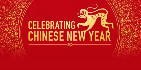 Aplikacje z okazji Chińskiego Roku Małpy