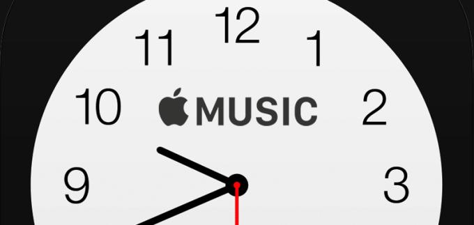 Jak ustawić utwór z Apple Music jako dźwięk budzika na iPhone'ie (iOS)?