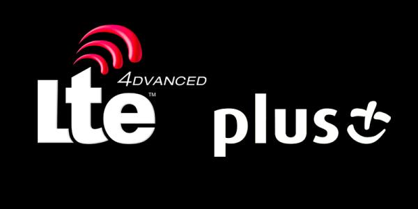 LTE-Advanced po raz pierwszy w sieci Plus