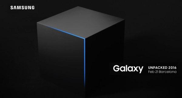 Jak i gdzie oglądać Samsung Galaxy Unpacked 2016?