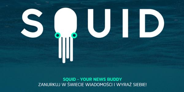 SQUID pomoże organizować newsy z różnych źródeł