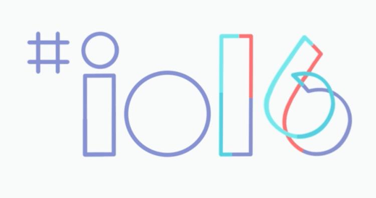 Google I/O 2016 (logo)