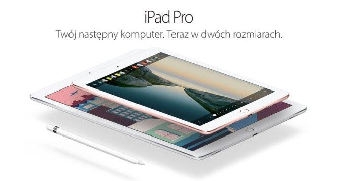 iPad Pro (9,7-cala)