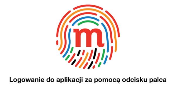 Aplikacja mBanku z logowaniem za pomocą TouchID