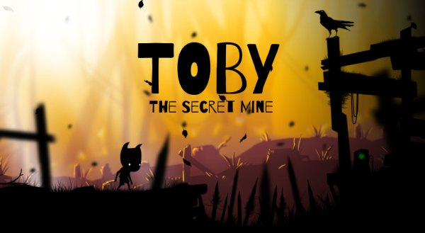 Toby: The Secret Mine – mroczna platformówka na mobile'u