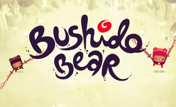 Bushido Bear – niewinne niedźwiadki ninja