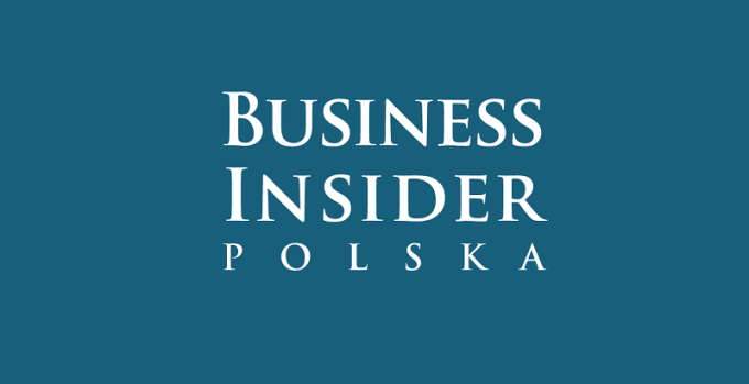 Business Insider Polska (logo)