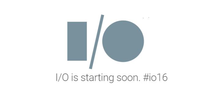 Google I/O 2016 - Keynote 360 online (na żywo)