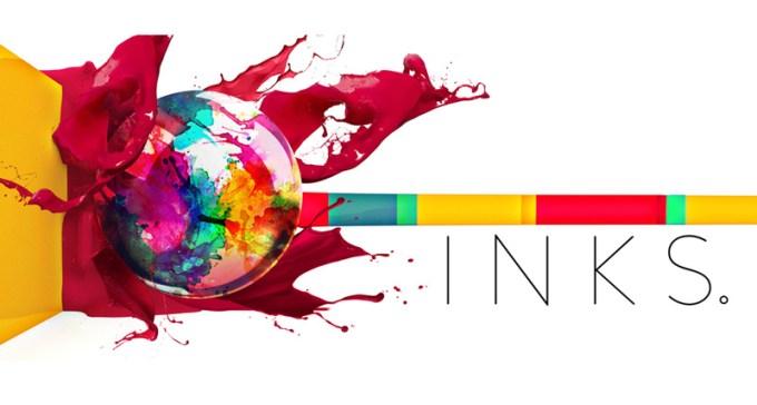 INKS. - gra mobilna