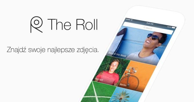 The Roll - oceni i znajdzie Twoje najlepsze zdjęcia