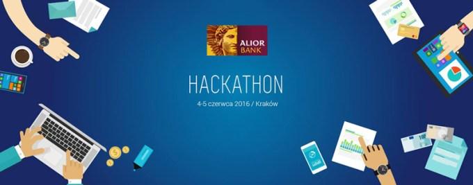 Alior Bank Hackathon 2016